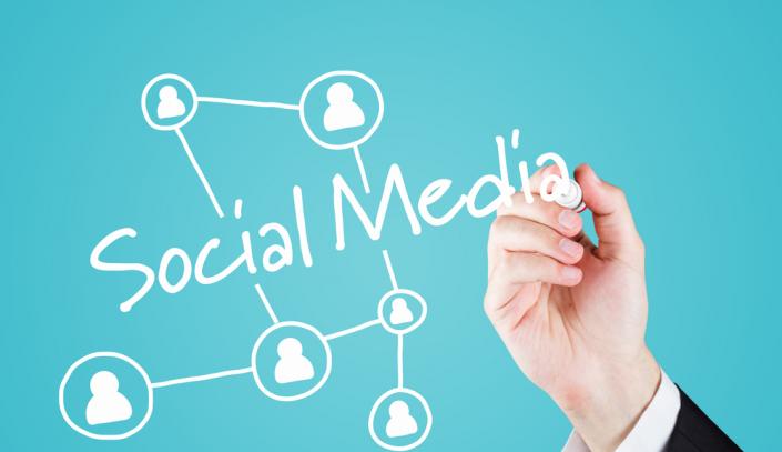 Social-Media-PYMES